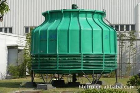 青县玻璃钢冷却塔_玻璃钢冷却塔哪里找_河北华盛玻璃钢冷却塔