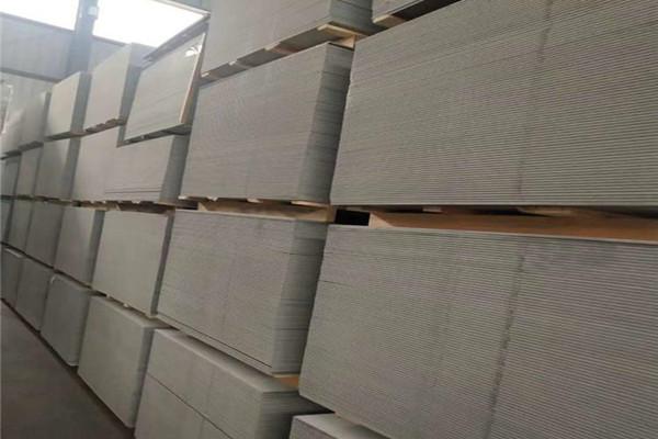箱房地板生產廠家-山東水泥纖維壓力板生產廠家