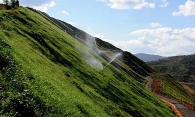 綠色礦山建設咨詢-鞍山綠色礦山-本溪綠色礦山