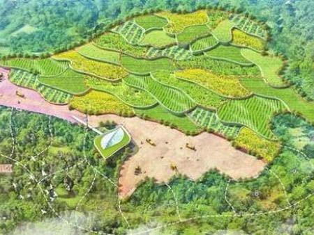 綠色礦山建設方案-長春綠色礦山-遼源綠色礦山