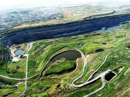 企業為什么要進行綠色礦山建設-大慶綠色礦山建設