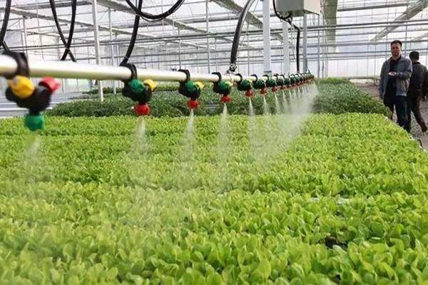 北京水肥一體機廠家-云南水肥一體機價格-云南水肥一體機造價