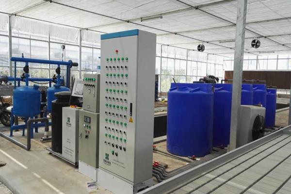 北京水肥一体机造价-河北智能灌溉系统技术