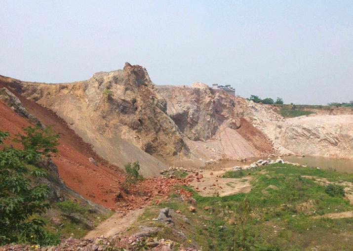 環境影響評價報告-服務好的綠色礦山建設規劃咨詢公司推薦