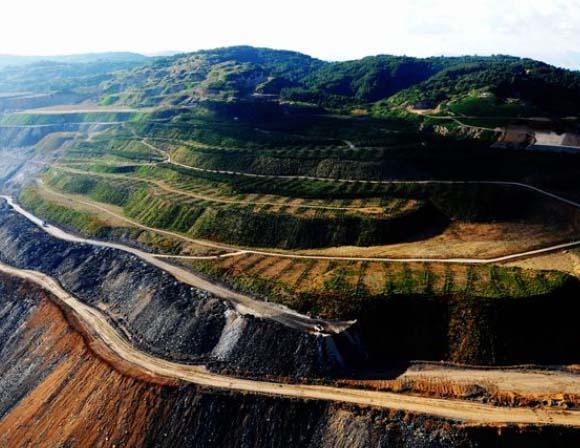 齊齊哈爾礦權評估機構-通化礦權評估公司-延邊礦權評估公司
