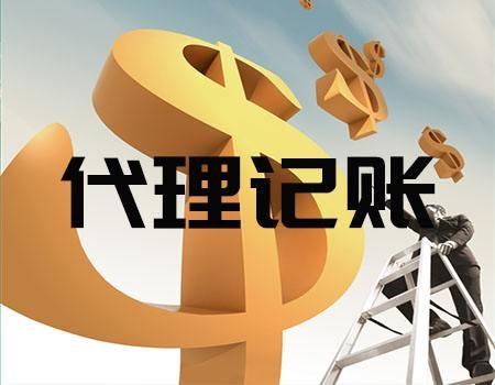 禹州财务代理记账公司