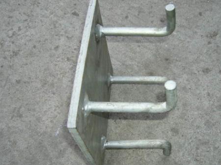 鑫百聚幕墙钢构供应专业的河南幕墙预埋件 黑龙江幕墙预埋件公司