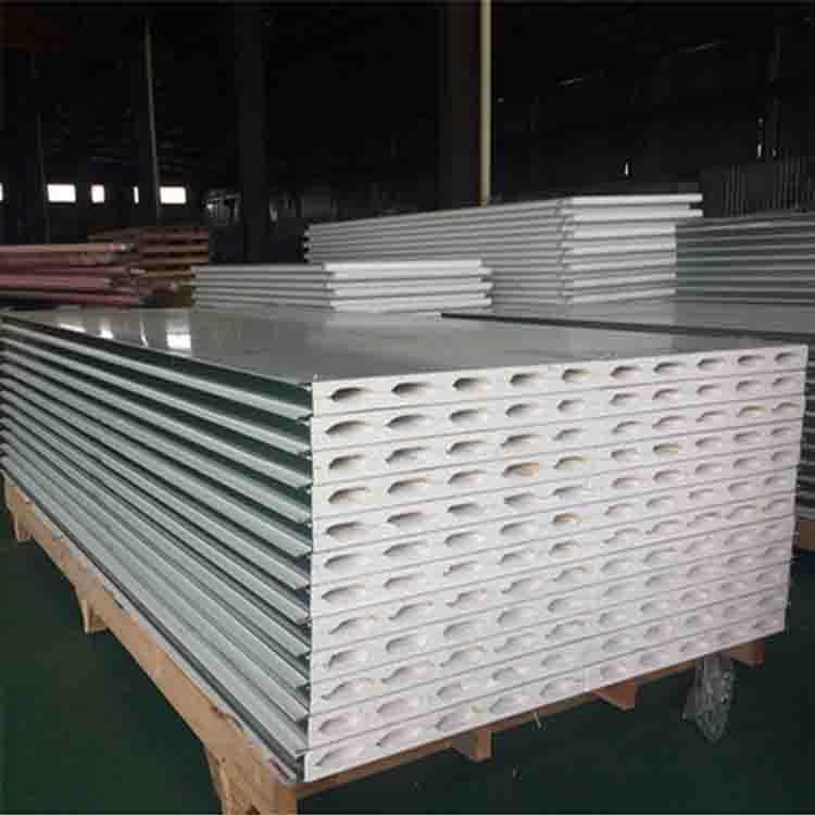 河南硫氧镁净化板 不锈钢净化板厂家
