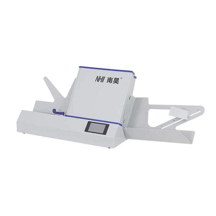 阅卷扫描仪机器价格 南昊客观题阅卷机应用