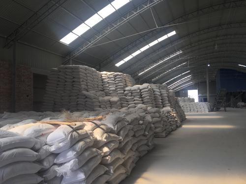 蘭州石英砂濾料,甘肅水處理石英砂,蘭州石英砂批發-聯系天潤源