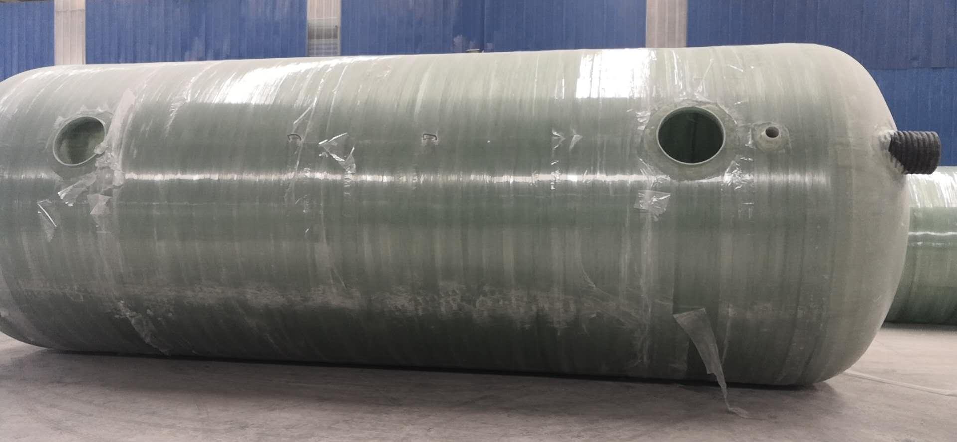生产玻璃钢化粪池厂家-玻璃钢化粪池厂家价格行情