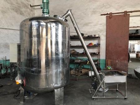 不锈钢压力罐生产厂家,山东不锈钢压力罐