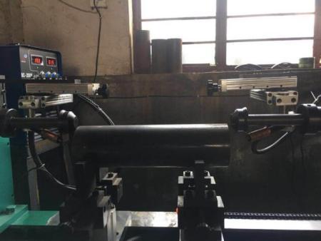 四平乐天堂在线官网双端自动焊接机床-通化自动焊机价格 jr厂家