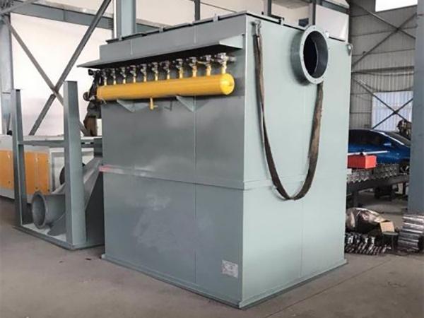 脉冲除尘器定制-除尘器批发-除尘设备厂