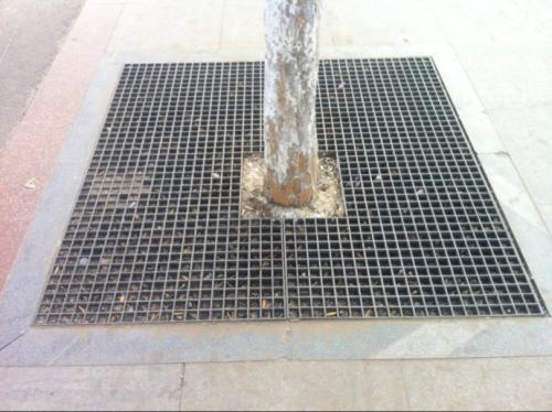 玻璃钢地面格栅
