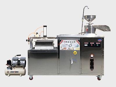 花生豆腐设备报价-湖北做豆腐的机器-湖南做豆腐的机器