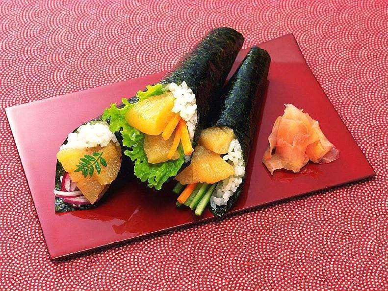 日料原材料供应|优良的寿司原料哪里有供应