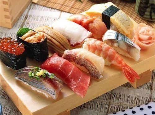 日本调料批发市场-进口寿司成品批发-寿司成品批发货源