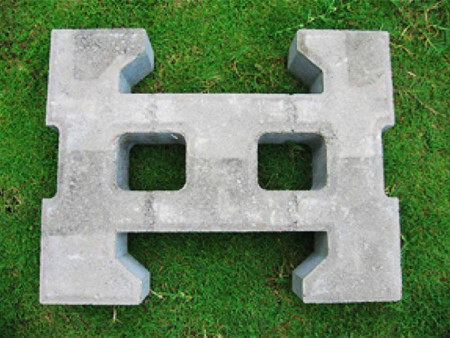 焦作生态护坡砖-郑州护坡植草砖厂家-郑州护坡植草砖价格