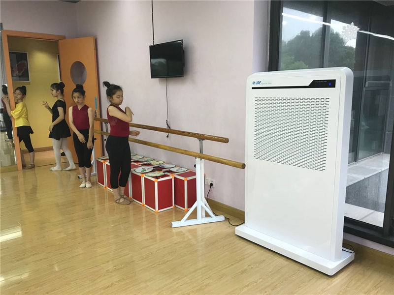 空氣凈化機供貨廠家-優良空氣凈化器就在華芃實業