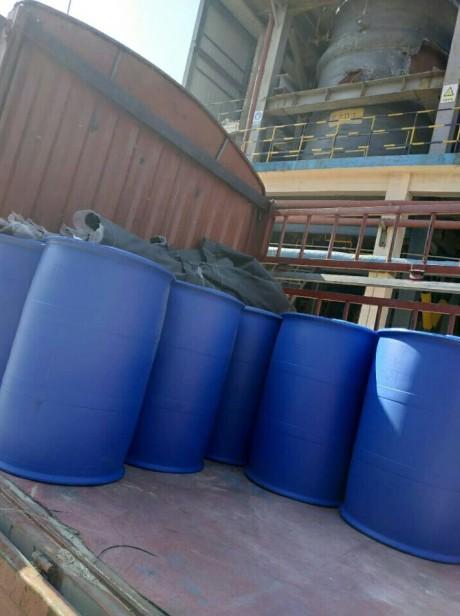 现货 甲酸乙酯/蚁酸乙酯   180kg/桶  价格有优势