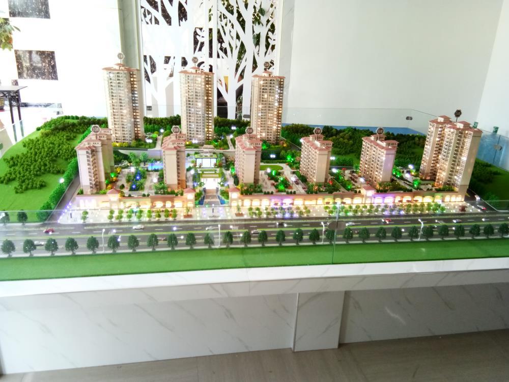 南宁模型制作公司_有品质的南宁建筑模型在哪里可以买到