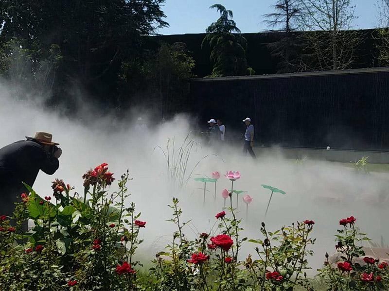 假山景观造雾设备-驻马店造雾设备-周口造雾设备