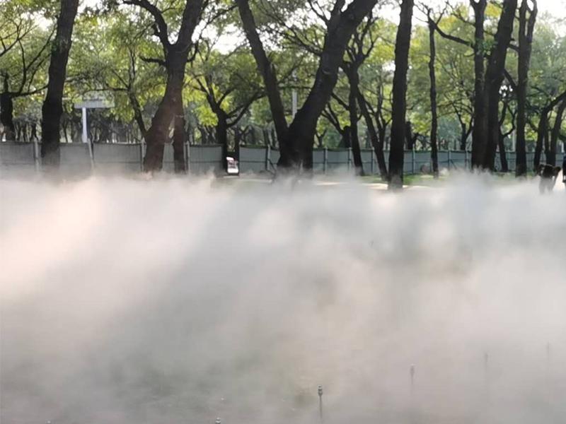 工业造雾设备-济源造雾设备-新郑造雾设备