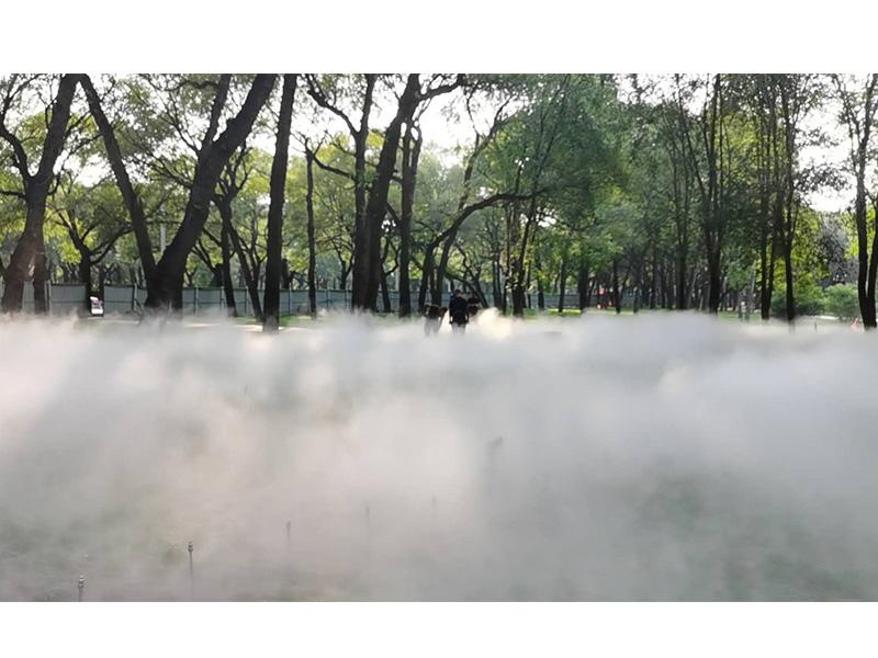 喷雾设备厂家-黄石造雾设备-十堰造雾设备