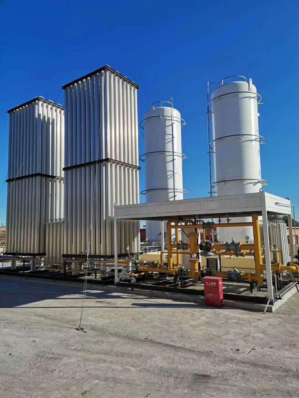 LNG气化站,LNG气化站安装,LNG气化站厂家