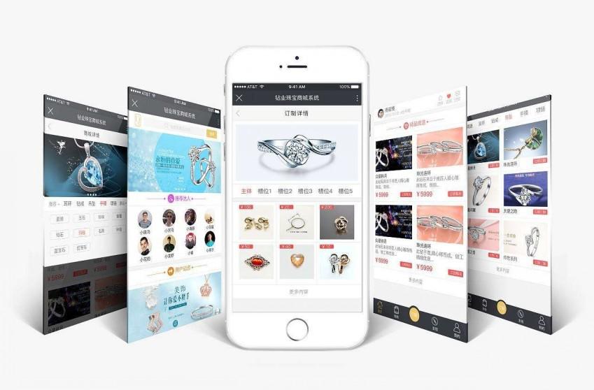 河源營銷網站 想找聲譽好的網站定制設計公司就選百優智友網絡
