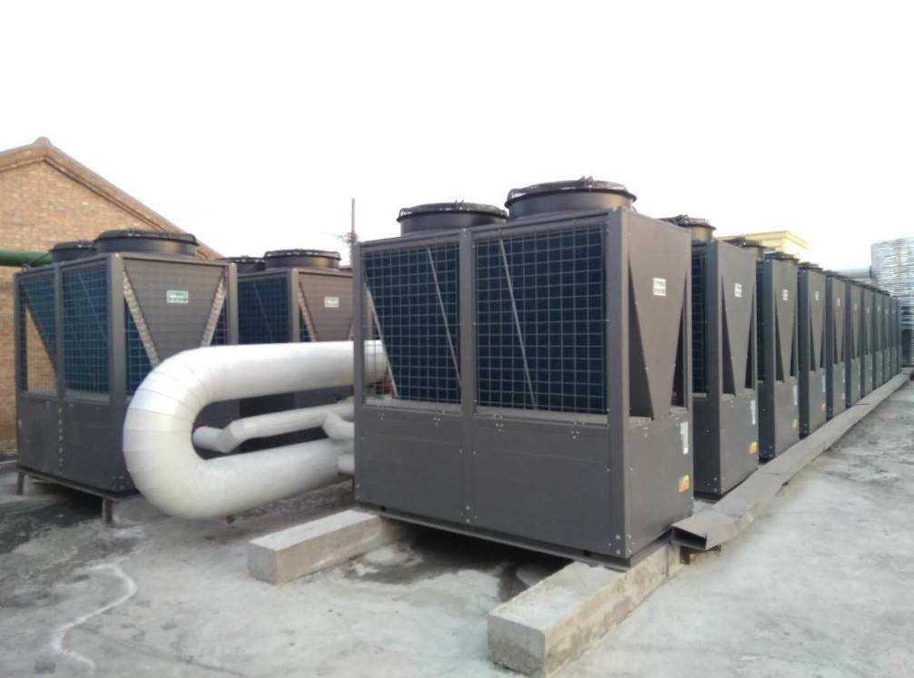 哈尔滨空气源热泵|哈尔滨太阳能采暖-哈尔滨睿辰环宇节能科技