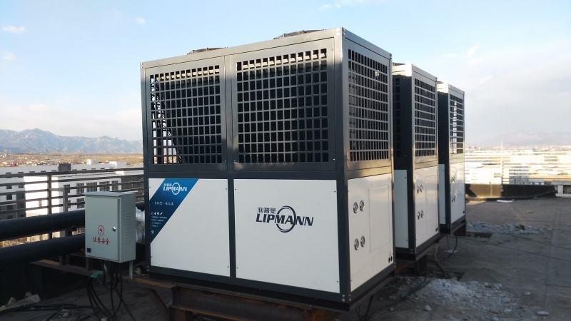 哈尔滨商场空气能热泵|哈尔滨空气源热泵-睿辰环宇节能科技