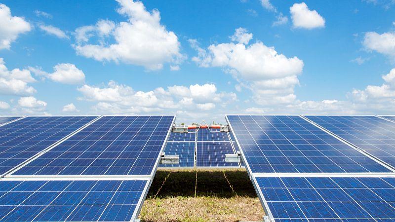 哈尔滨太阳能发电