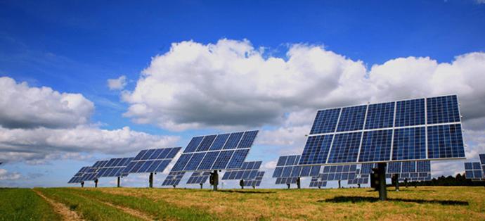 太阳能电池组件|哈尔滨光伏发电设备-睿辰环宇节能科技