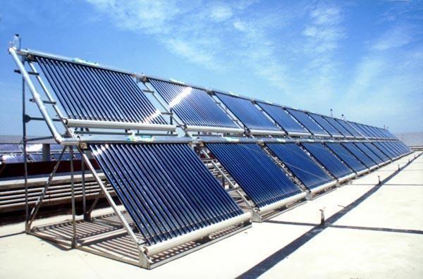 哈尔滨太阳能采暖