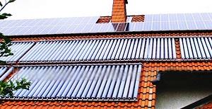 太阳能集热器价格如何_哈尔滨光伏发电