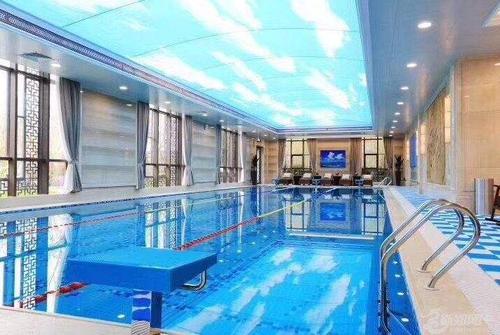 黑龍江酒店設計裝修|吉林洗浴整體裝修-合眾泳池設施