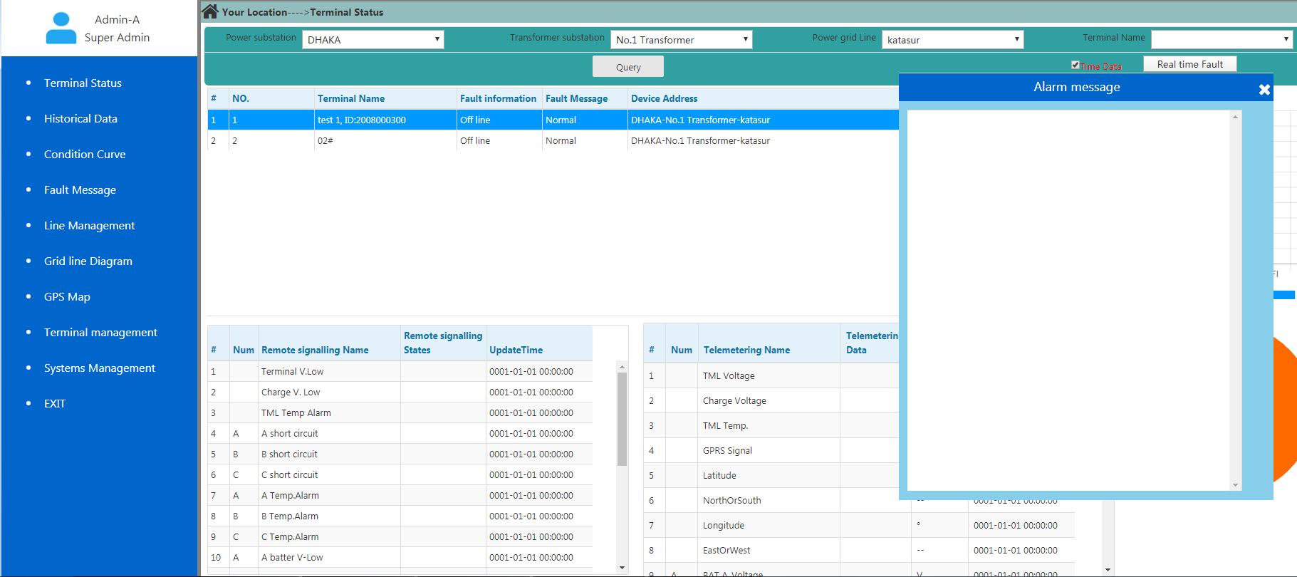 数据通讯终端kingtype-高品质远程通讯终端及软件系统批发