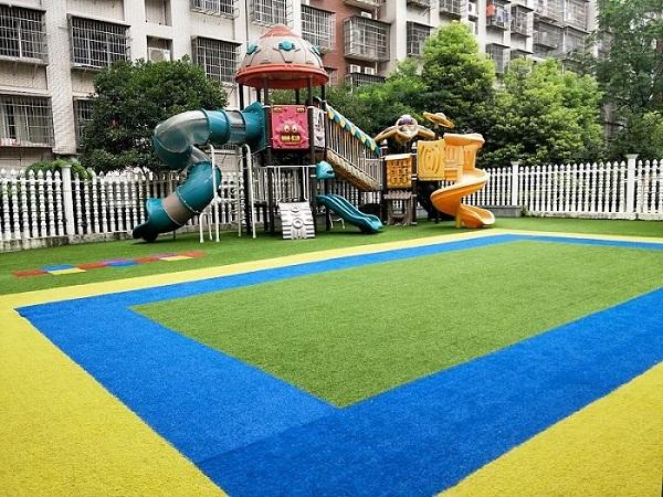 湖南株洲市新泰幼儿园