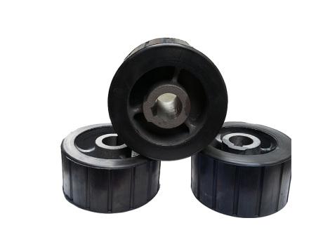 河南橡胶托轮-焦作托轮厂家-焦作托轮价钱