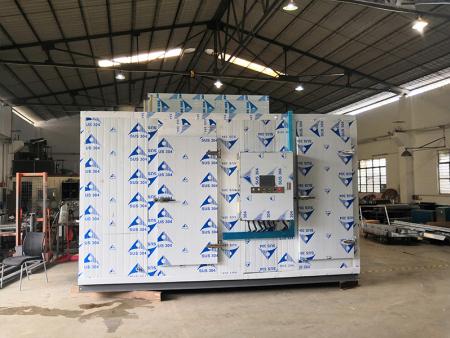电镀污泥烘干设备厂家-广州哪里有高质量的电镀污泥干化机