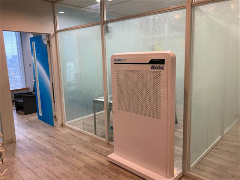 廣州醫用抗病毒空氣凈化器能除甲醛嗎-南昌醫用抗病毒空氣凈化器價格