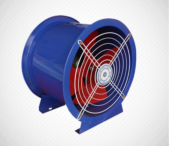 好的轴流风机提供-轴流风机生产厂家