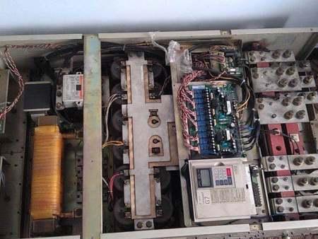 寧夏變頻器維修-銀川修理變頻器-寧夏佳電電機