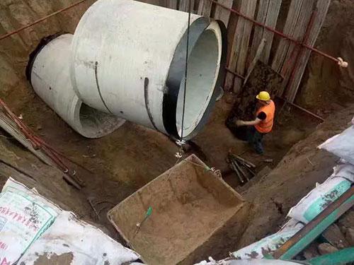 非开挖顶管方案-普洱非开挖顶管施工-昆明非开挖顶管工程施工