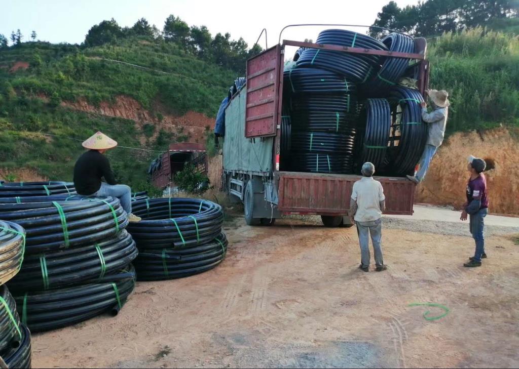 广西灌溉材料南宁灌溉设备批发市场