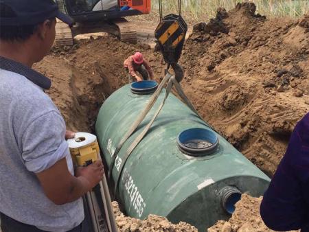 安徽雨水收集蓄水池厂家直销-泰安市雨水收集蓄水池