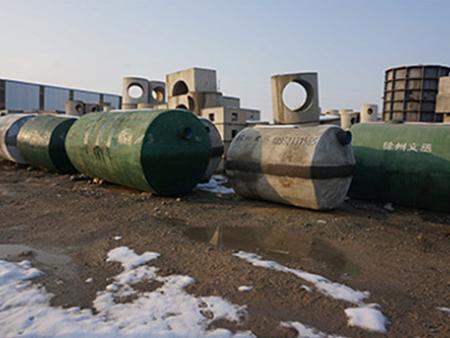 苏州雨水收集蓄水池厂家-徐州专业的雨水处理