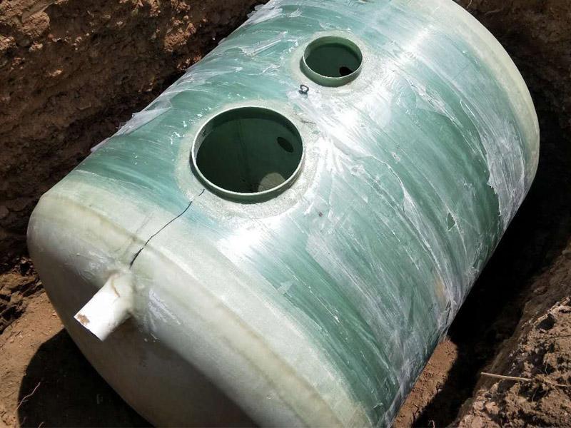 滑县玻璃钢化粪池-玻璃钢化粪池价格行情-玻璃钢化粪池价钱如何